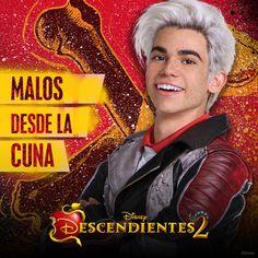 Carlos Descendants, Disney Channel Descendants 2, Descendants Wicked World, Descendants 2015, Cameron Boyce, Zombie Disney, Disney Xd, Disney Junior, Teenage Movie