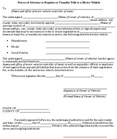 corporate power of attorney template - sample letter for invalid power of attorney template