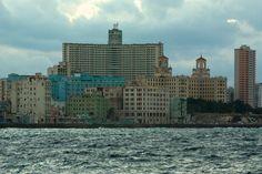Building Concept, Willis Tower, Havana, Cuba, New York Skyline, Explore, Architecture, Travel, Arquitetura
