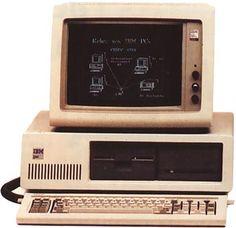OLD-COMPUTERS.COM Museum ~ IBM PC XT - Model 5160