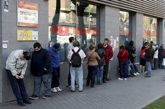 Un 53% de los desempleados en esta franja de edad lleva más de dos años sin…