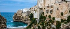 Oh the Wanderlust! Puglia is indeed amazing and unique. But there are 14 other places in this article screaming for me to come explore them..