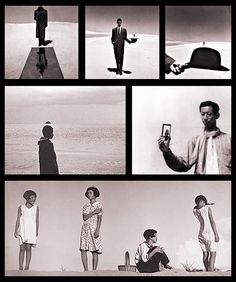 Shoji Ueda 5 in Shoji  Ueda – Japanese way of photography meets surrealism
