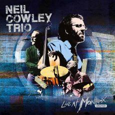 Neil Cowley Trio - Live at Montreux 2012 (Le meilleur groupe de jazz actuel...  En plus le bassiste fait du café avec un Aéropress)