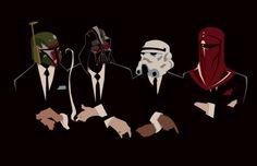 Sith Suites