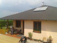 Solární ohřev vody Kladno
