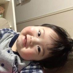 Cute Asian Babies, Korean Babies, Asian Kids, Cute Funny Babies, Cute Baby Girl Pictures, Cute Baby Boy, Cute Little Baby, Little Babies, Cute Toddlers