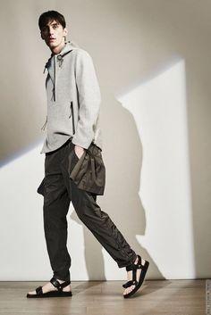 Joseph Spring Summer 2016 Primavera Verano #Menswear #Trends #Tendencias #Moda Hombre - London Collections MEN