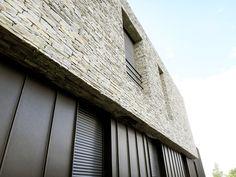 modern stone elevation www.le2.pl