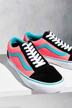 4b64ad4653 Vans Brite Old Skool Sneaker - Urban Outfitters