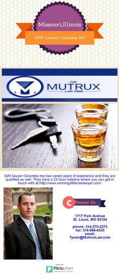#DUI #lawyer #Columbia law firm is a firm that has defended numerous people who have been charged with DUI in different cities. They have a website where you can login to for all information which  is http://www.winningdefenselawyer.com/index.php/dui/
