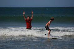 Point Break Surf School.