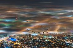 Beautiful fog by Ivankoo. @go4fotos