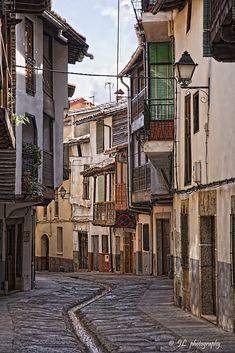 Valverde de la Vera, Cáceres, Extremadura, Spain