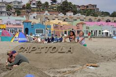 capitola ca images - Google Search
