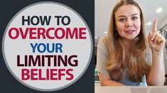 How to overcome your limiting beliefs. Overcoming your limiting beliefs ...