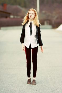 Jaket, Shirt, Leggings, Shoes