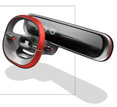 Fiat's Centoventi Concept is Brimming with Ideas Fiat Centoventi concept Car Interior Sketch, Car Interior Design, Interior Design Sketches, Industrial Design Sketch, Car Design Sketch, Interior Concept, Automotive Design, Truck Design, Car Sketch