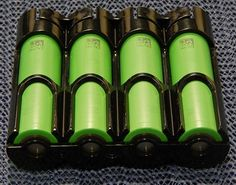 Vapor Joes - Daily Vaping Deals: FOR THE BATTERY GEEKS:  THE SEXY 4 X 18650 BATTERY...