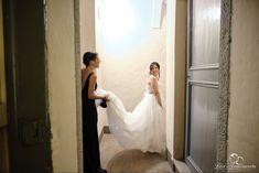 Wedding in Franciacorta @pronovias