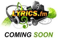 Image result for lyrics