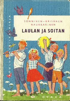 Scandinavian Countries, Old Books, Ancient History, Vintage Ads, Finland, Of My Life, Childhood Memories, Literature, Nostalgia