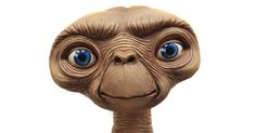 et | ET The Extraterrestrial Lifesize Replica - Limited Edition ...