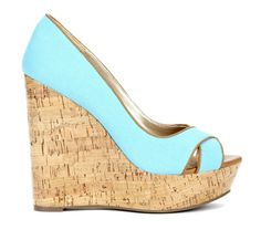Spring (and cute Spring shoes!) are close!