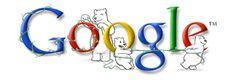 Boas festas do Google 2001 - 3 22 de dez de 2001
