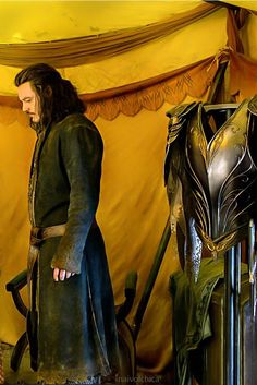 bard the bowman in the battle of five armies