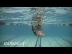 If it weren't for the breath. that darn need for air. just about anyone could learn to swim a beautiful freestyle. This drill, which asks you to connect . Swimming Drills, Swimming Tips, Keep Swimming, Swimming Workouts, Cycling Workout, Cycling Tips, Road Cycling, Freestyle Swimming, Swim Technique