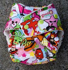domo dreams cloth diaper