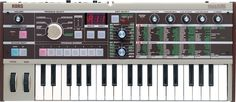 Korg MICROKORG 37 Key Keyboard Synthesizer With 8 Band Vocoder Microphone Bundle  http://www.bestmidicontrollers.org