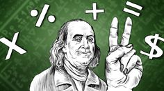The Two Simple Equations That Lead to Financial Success