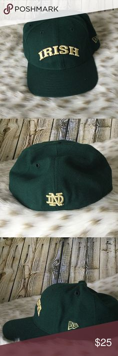 SALE TODAY ONLY  ST. Patrick's DAY GREEN IRISH St. Pattys day cap. Will deliver same day so you can have it by parade time. New Era Accessories Hats