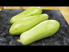 Are you tired of all recipes from marrow squash? I know what to cook new and tasty. All guests and you will be satisfied. I suggest to cook marrow squas. Zucchini Pizzas, Healthy Zucchini, Baking Powder Recipe, Squash Pizza, Russian Dishes, Fish Soup, Baked Vegetables, Squashes, Homemade Ice