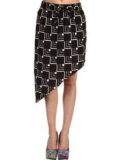 O'Neill - Slanted Skirt