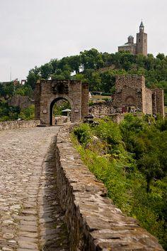 City of Veliko Tarnovo | Bulgaria www.yantrabg.com