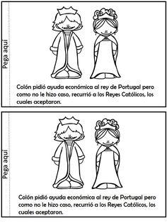 260 Ideas De Descubrimiento De America Día De La Hispanidad Cristobal Colon Para Niños Cristobal Colón