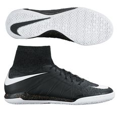 promo code 84202 b36c3  134.99 - Nike HypervenomX Proximo Street IC Indoor Soccer Shoes  (Black Total Orange White)   Nike Indoor Soccer Shoes   nike SCCRX   Nike  747506-018   FREE ...