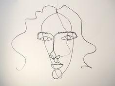Alexander Calder, Medusa, ca. 1930