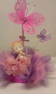 Unique Baby Shower Centerpieces | Adriana's Creations: BABY SHOWER THEME CENTERPIECES