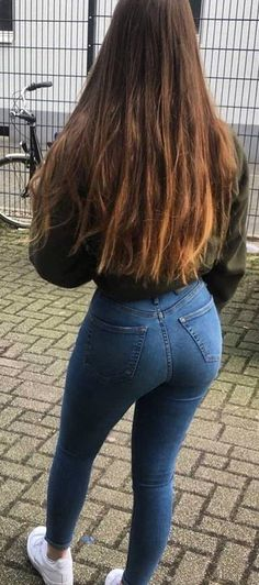 Superenge Jeans, Sexy Jeans, Skinny Jeans, Sweet Girls, Hot Girls, Black Girls, Girls Jeans, Fashion Outfits, Womens Fashion