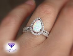 1.60cts Peach Morganite Engagement Ring,Antique Heart Shape Ring,Unique Louts Flower Ring,Art Deco Moissanite Filigree Ring,Gift For Women.