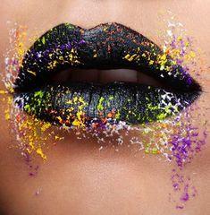 # Lips