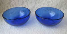 Hey, I found this really awesome Etsy listing at http://www.etsy.com/listing/155764922/vintage-cobalt-blue-glass-2-x-6-inch