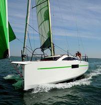 RM Yachts - Fora Marine : La voile - NauticExpo
