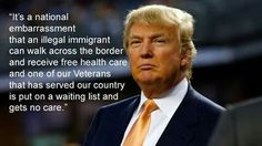 Whatever you think of Trump, he is absolutely correct on this