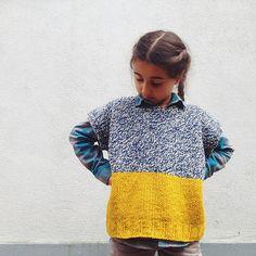 Free pattern - ♥ zagal by Rosa Pomar