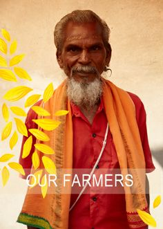 Pants to Poverty: The Farmers #socialimpact #ecofashion #consciousconsumption @Nicky Flower